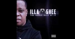 ILLA GHEE - SHOOTER SEASON (prod Crummie Beats)